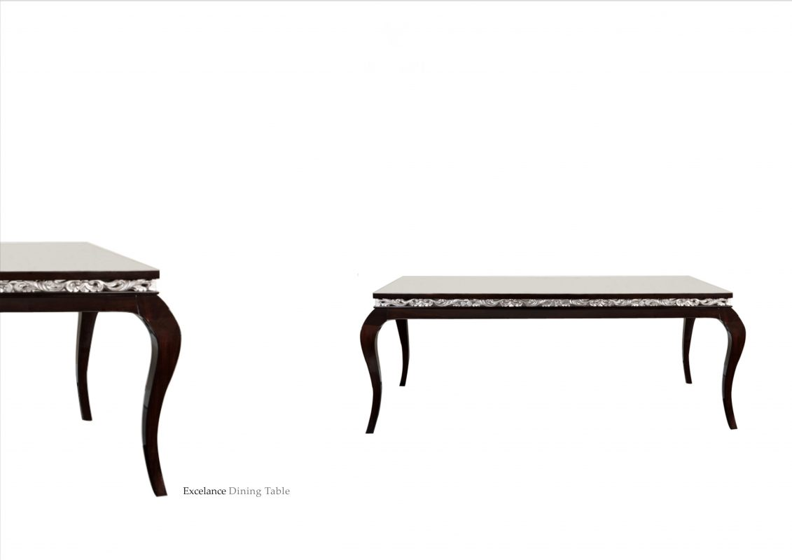 excelance DINING table