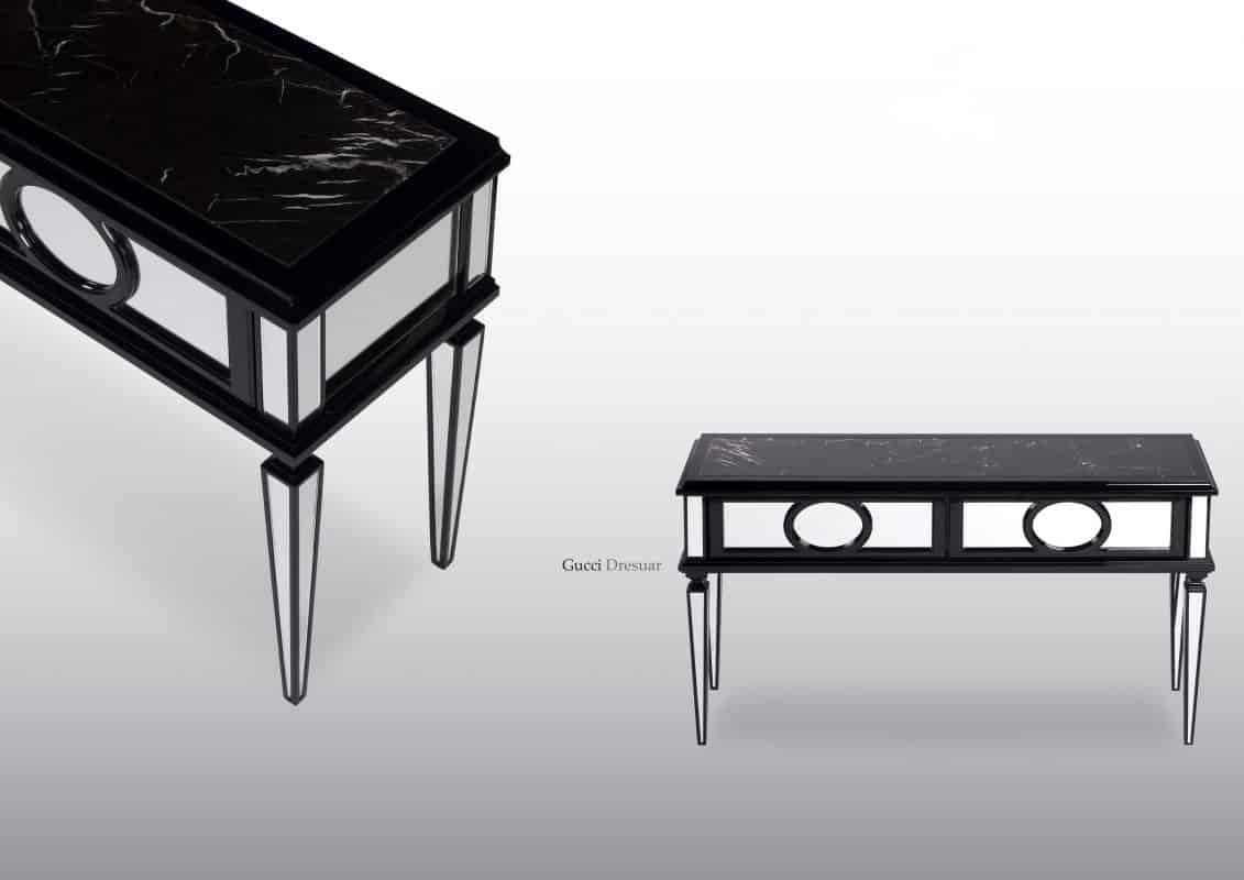 gucci sideboard