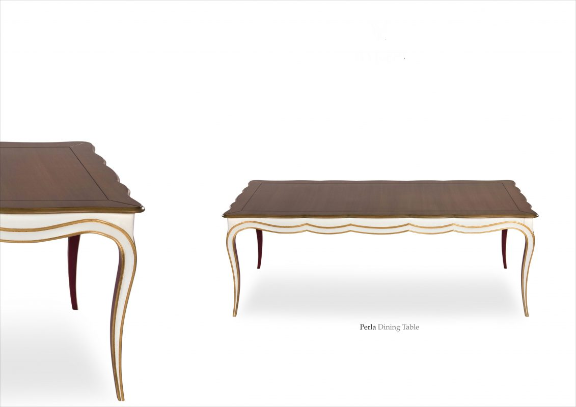 perla DINING table