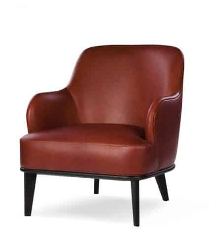 legend armchair leather