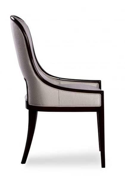Aura Chair side view