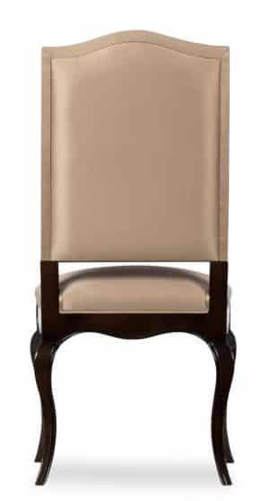 loren chair back view