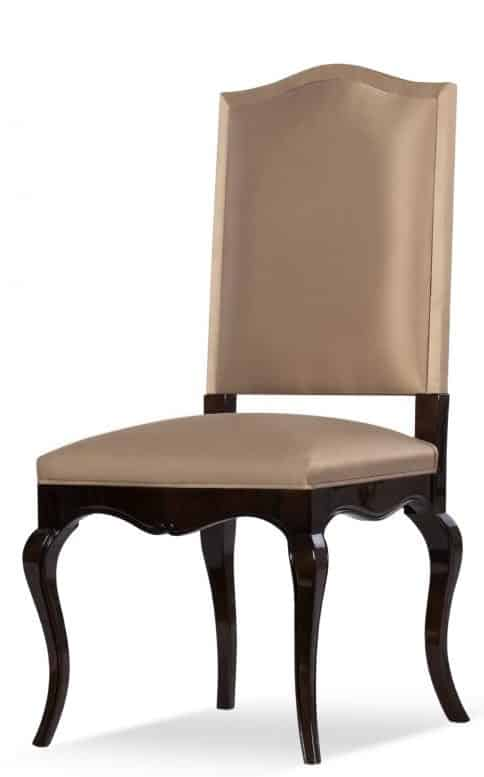 loren chair front view