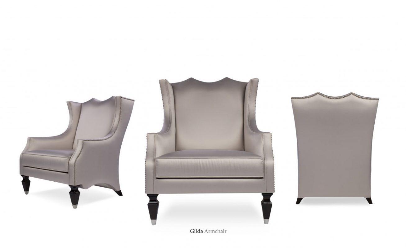 gilda armchair