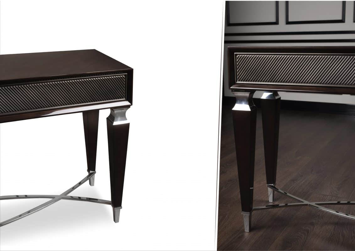 TREVİplus console table