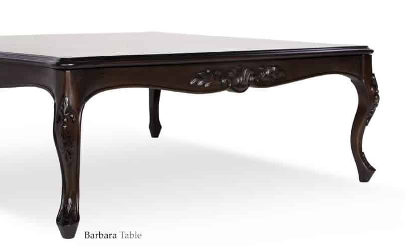 barbara coffee table front