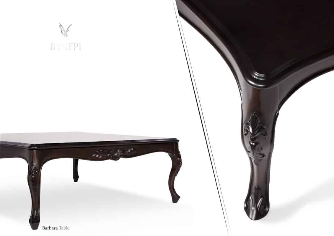 barbara cofee table