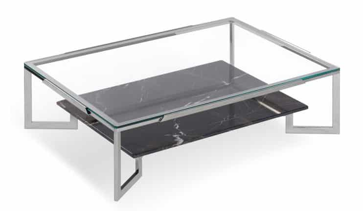 donna Coffee Table front view