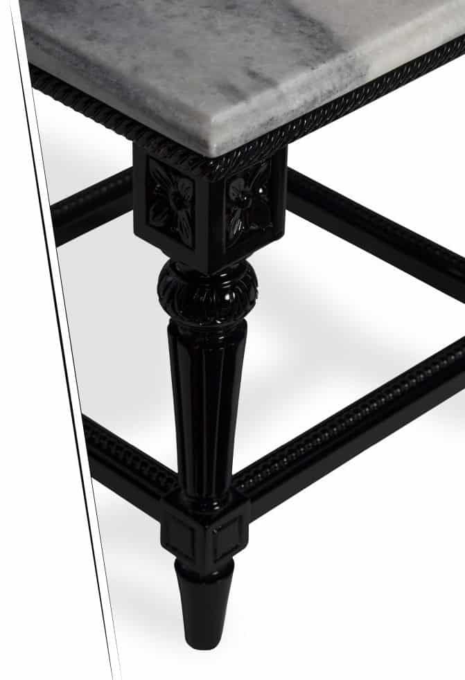 elizabeth coffee table corner long view