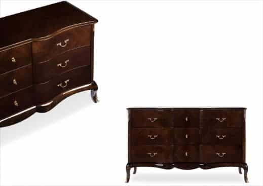 gilda chest of drawers