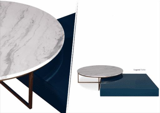 egend cofee table