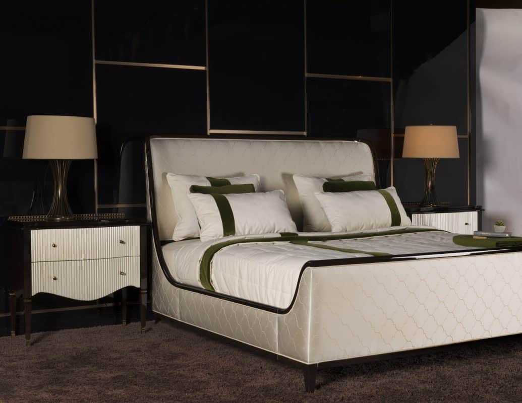 ralph bed modern style