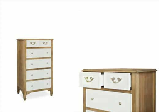 west chest of drawers