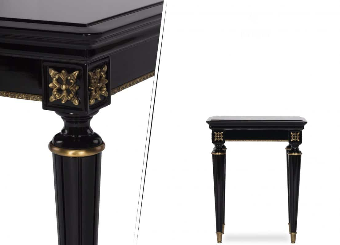 PIANO side table group