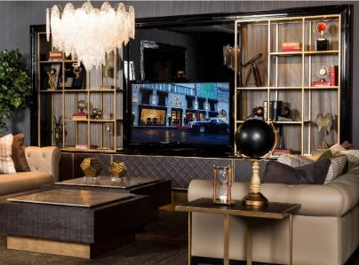 Luxury Furniture Store in Auckland 12