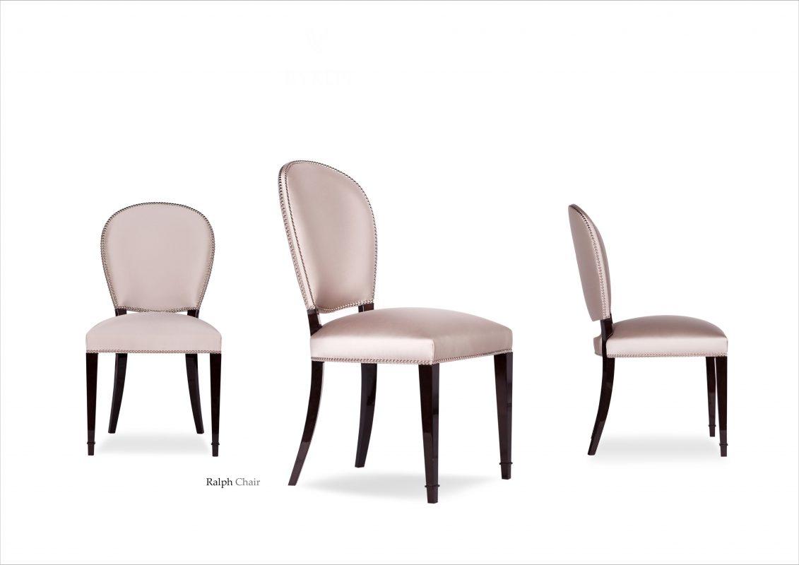 ralph chair-krem group
