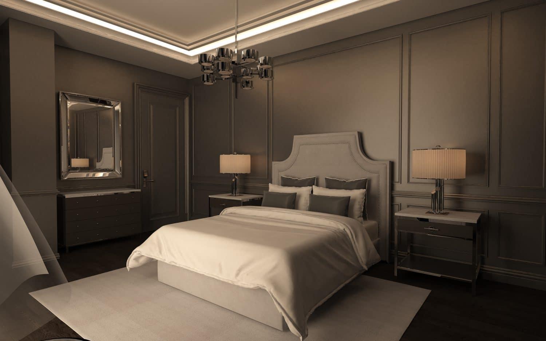 hotelroom 5