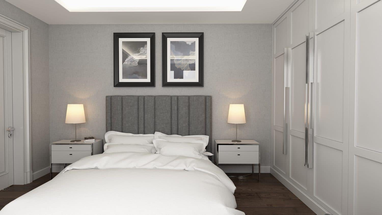 hotelroom 4