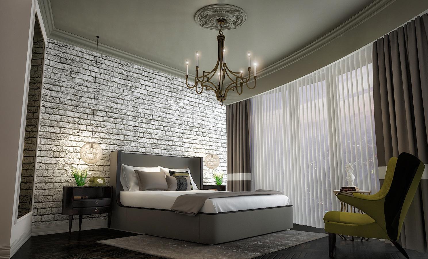 hotelroom 8