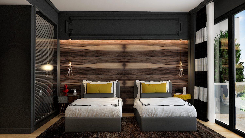 hotelroom 9