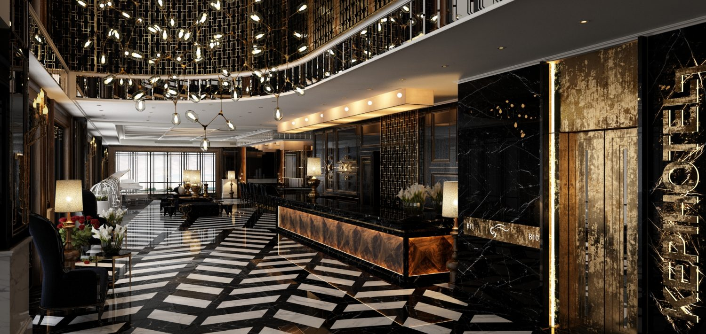 hotelroom 33