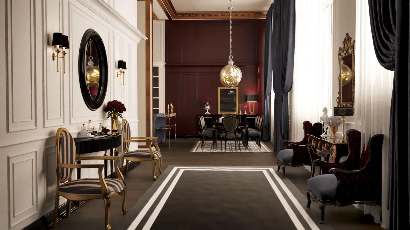 Designer furniture store in Auckland